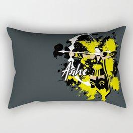 LoL - Ashe, The Frost Archer Rectangular Pillow