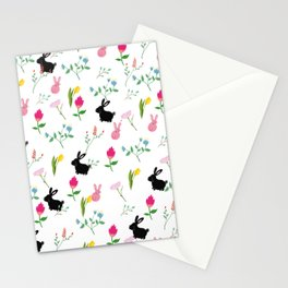 Spring and Easter joy Stationery Cards