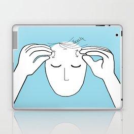 ASL Teach Laptop & iPad Skin