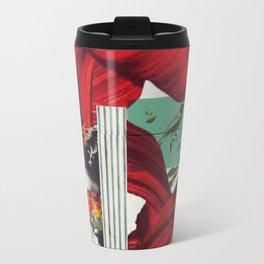 Greek Travel Mug