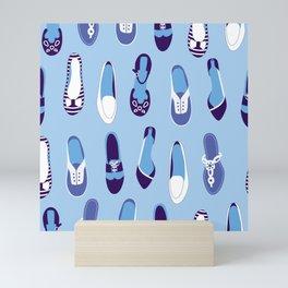 Shoes Mini Art Print