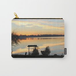 Searching for Puyehue Carry-All Pouch