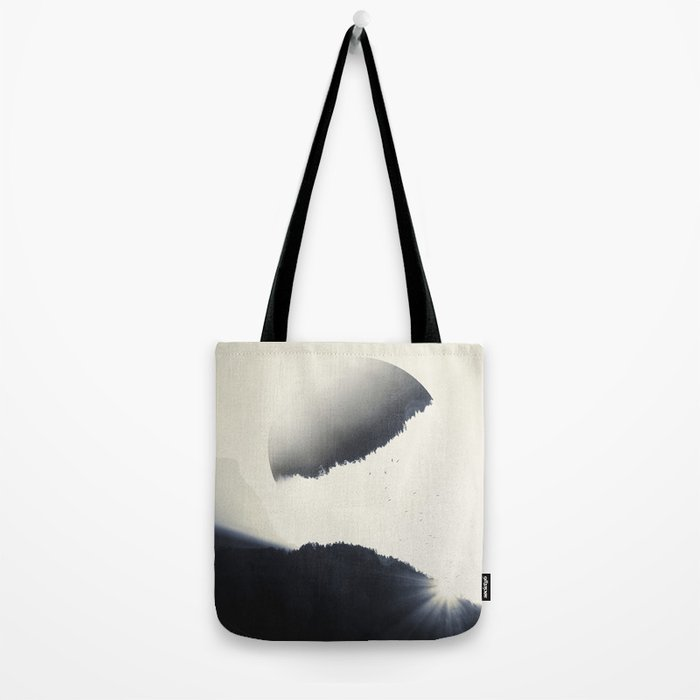 out of balance Tote Bag