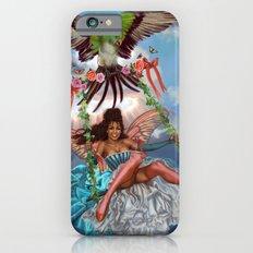 Swing Fairy iPhone 6s Slim Case