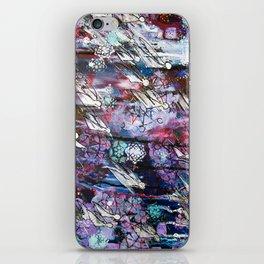 Angel Attack iPhone Skin
