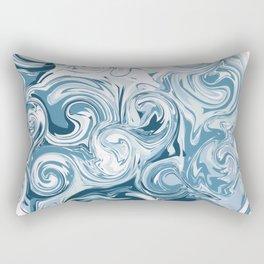 357 CY Rectangular Pillow