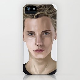 Scorpius iPhone Case