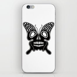 We can fly iPhone Skin