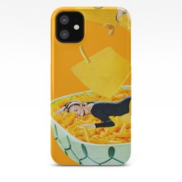 Cheese Dreams iPhone Case