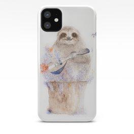 My Mandolin iPhone Case