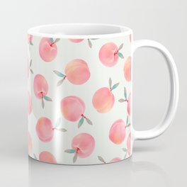 PEACH Coffee Mug