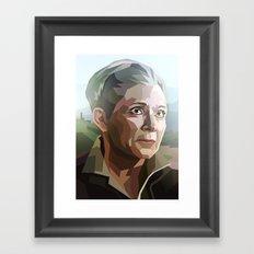 SW#69 Framed Art Print