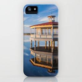 Haapslau and Baltic sea 2.0. iPhone Case