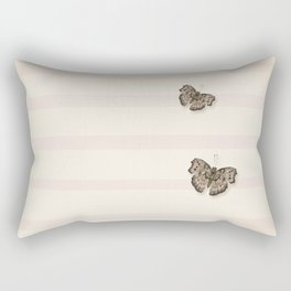 Leticia Dolera Rectangular Pillow