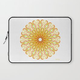 Stand By Me al amanecer Laptop Sleeve