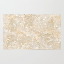 Scaly Marble Texture Rug