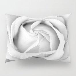 Single Rose Pillow Sham