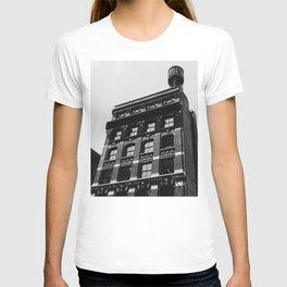Soho IV T-shirt
