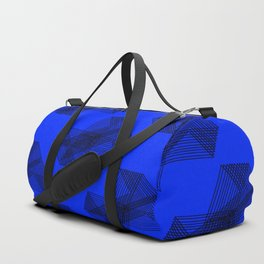 Angel Bows - Rasha Stokes Duffle Bag