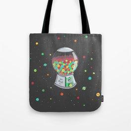 The Delicious Origin of the Universe Tote Bag