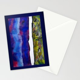 Sky Ponies #32 Stationery Cards