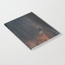 Horse - Cheyenne Notebook