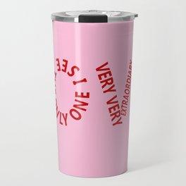 Made for Me and You Travel Mug