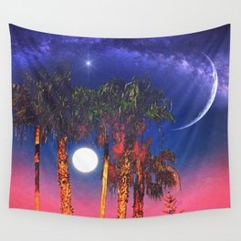 5-14-15_Power of Now. Wall Tapestry
