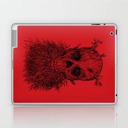 The Lumbermancer Laptop & iPad Skin
