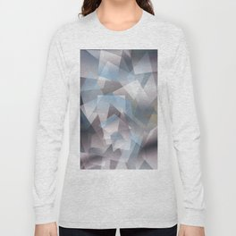 Abstract 209 Long Sleeve T-shirt