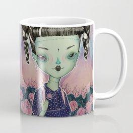 Frankie Goes To School  Coffee Mug