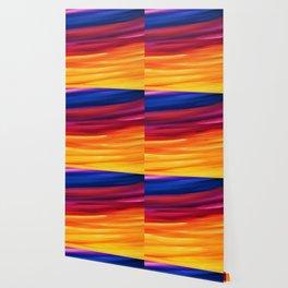 Yellow Horizon Wallpaper