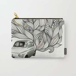 Toot Carry-All Pouch