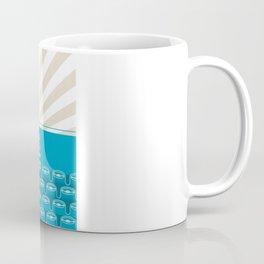 kosmos 60 Coffee Mug