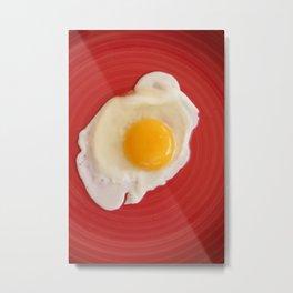 Egg2 Metal Print