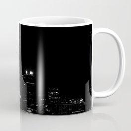 New Yorker B&W Coffee Mug