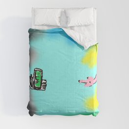 Corruption Comforters