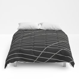 Black series 003 Comforters