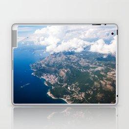 Upwards Laptop & iPad Skin