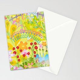 Jardín Stationery Cards