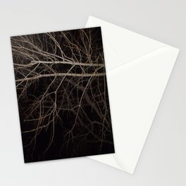 Nature's Veins Stationery Cards