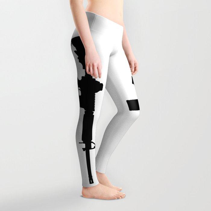 AR-15 Leggings