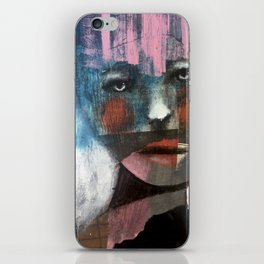 Now - by Marstein iPhone Skin