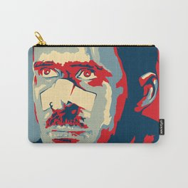 """KD6-3.7 """"Hope"""" Poster Carry-All Pouch"""