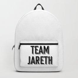 Team Jareth Backpack