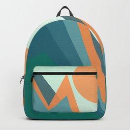 strange valley Backpack