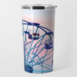 The Wheel Travel Mug
