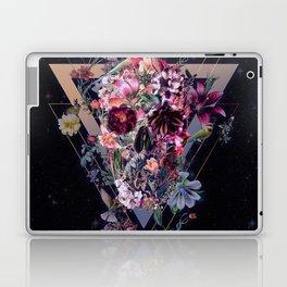 New Skull Laptop & iPad Skin