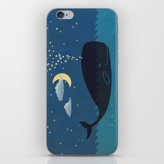 Star-maker iPhone & iPod Skin
