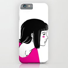 Girl 1 iPhone 6s Slim Case